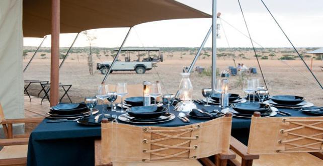 BOTSWANA: Mobile Abenteuer-Safari (7 Tage)..