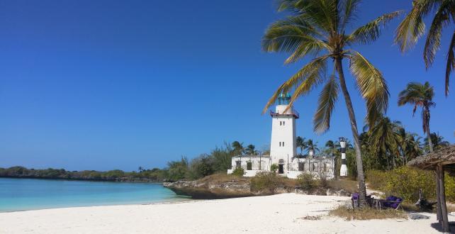 4 Tage Last Minute Special nach Fanjove Island, Tansania..