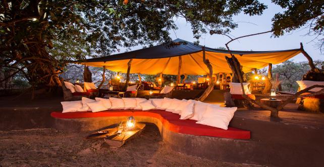 13 Tage Safari durch Sambias Nationalparks mit Lake Malawi (2 kosten..
